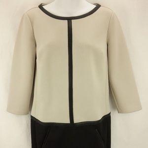 NWT Ann Taylor Sheath 3/4 Sleeve Dress ❤